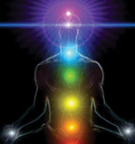 MEDITATION ON CHAKRAS I