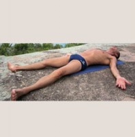 Posture de Relaxation (Savasana)