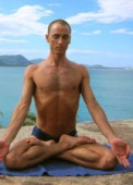 Full Yogic Breath