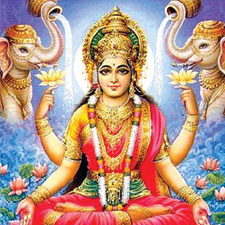 Namostute  (Devi)