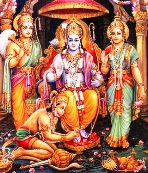 Kirtan – Rama – Tumi Bhaja Re Mana